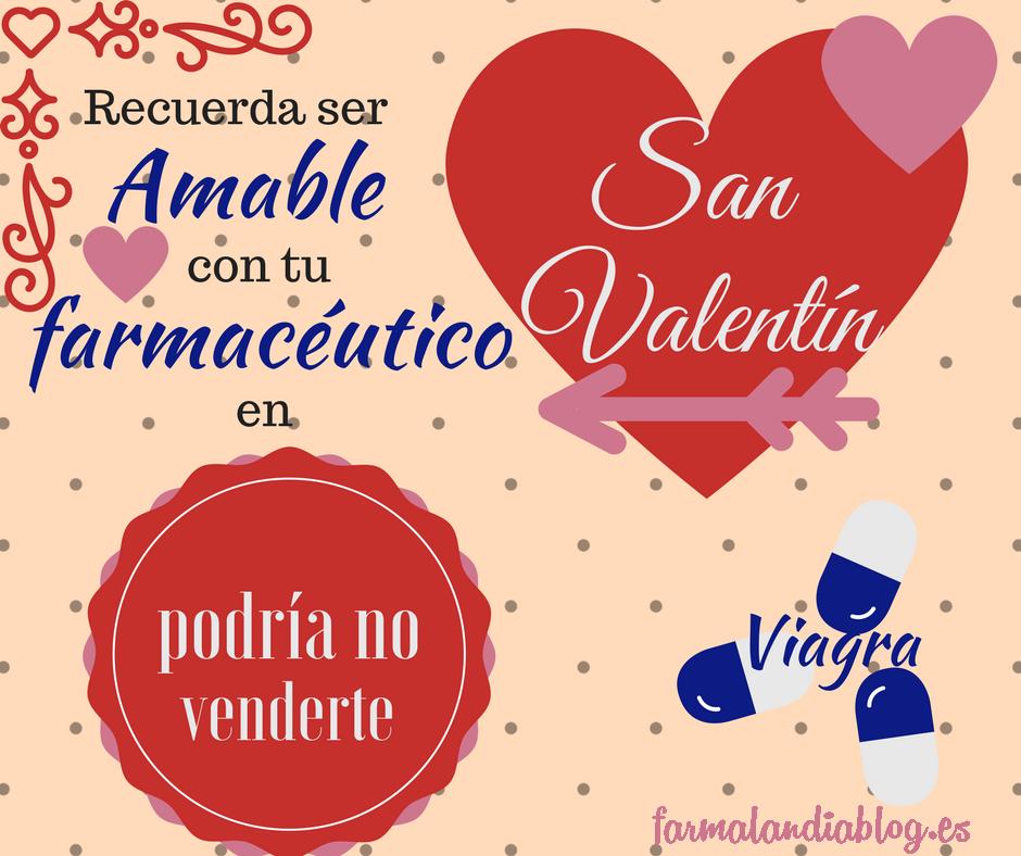 San Valentin farmacia