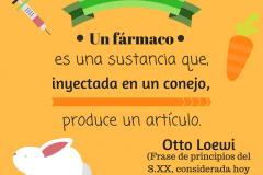Otto Loewi farmafrase