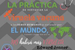 farmafrase Edward Jenner