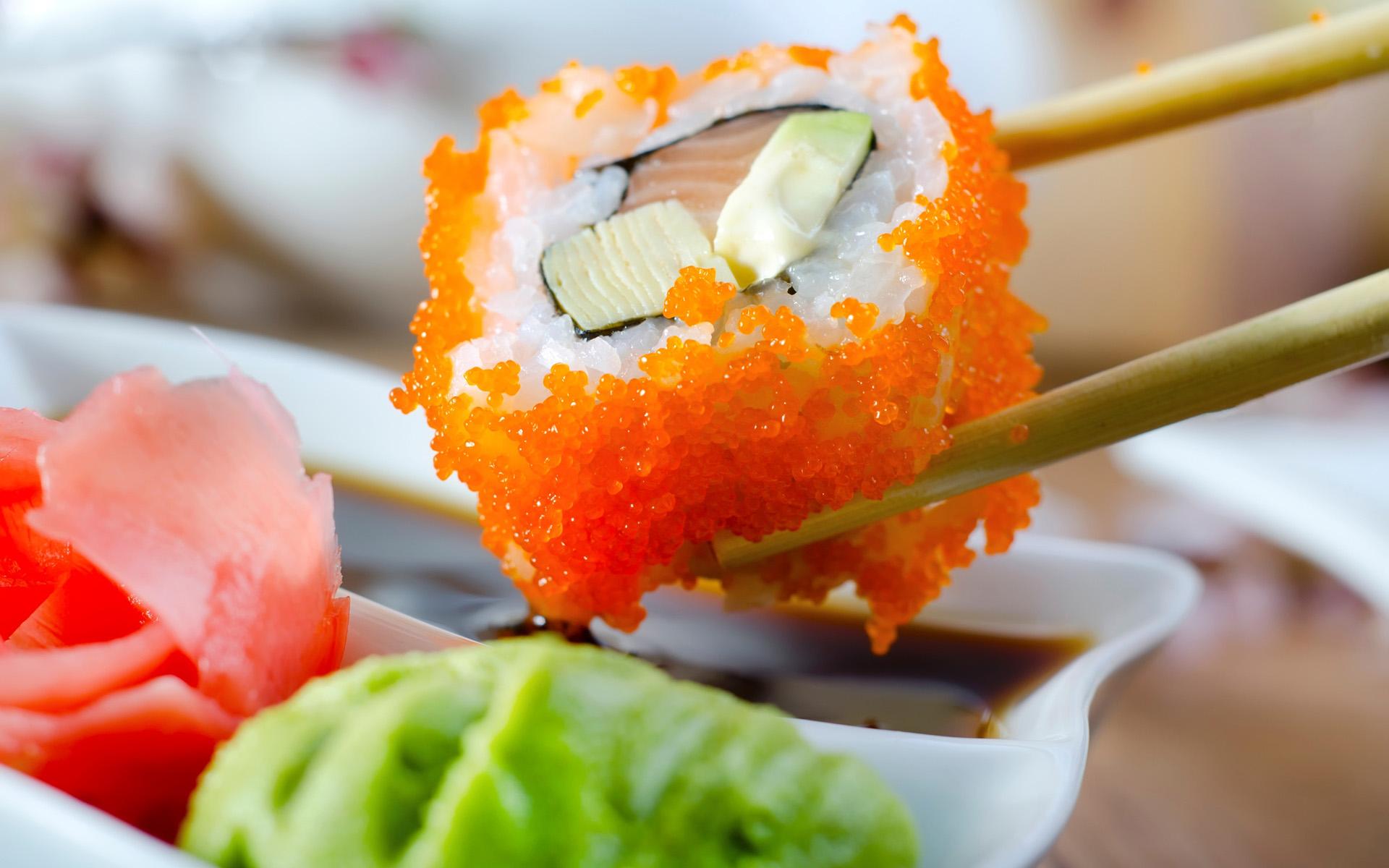 Evita el Anisakis: come pescado seguro