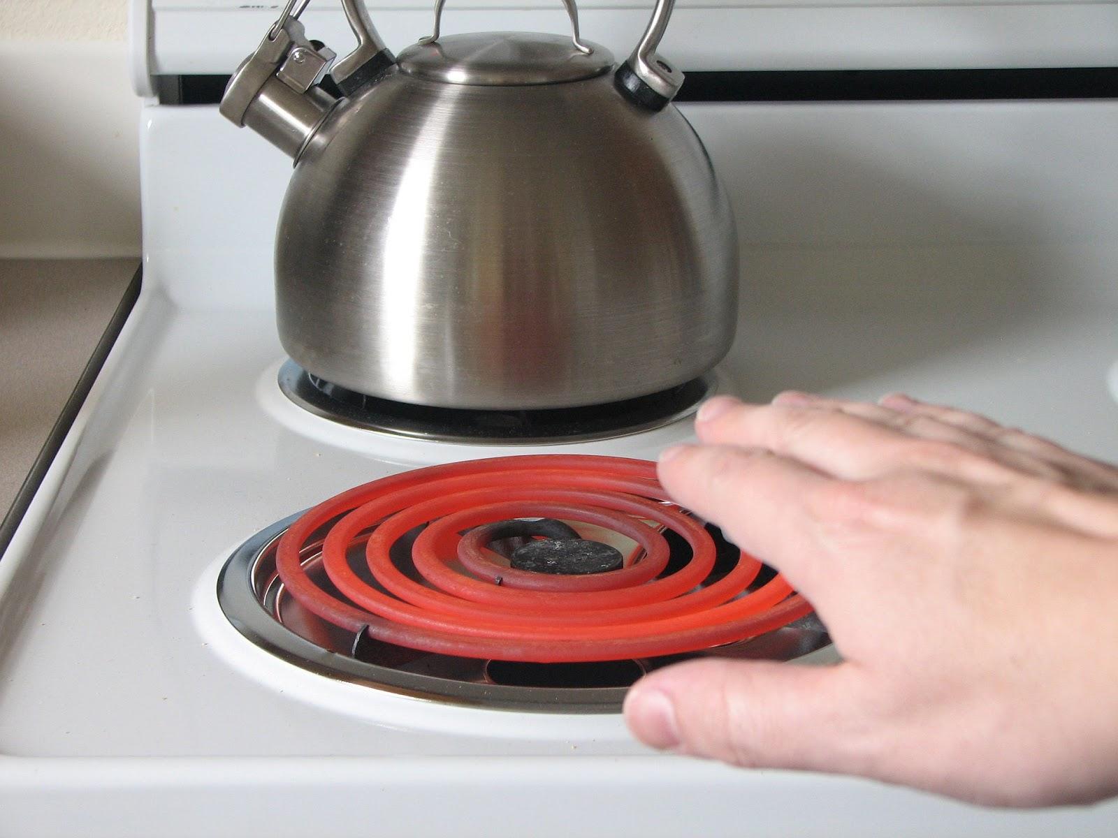 Cómo tratar las quemaduras caseras